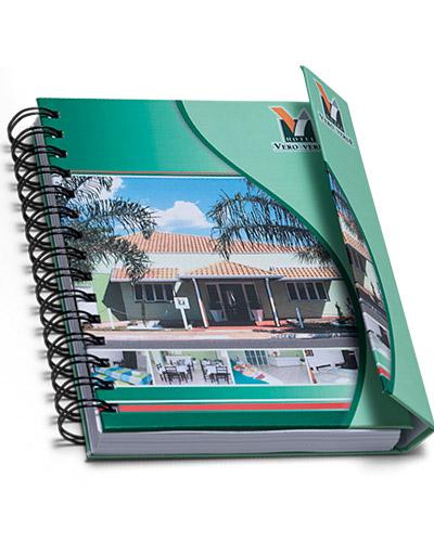 Agendas Personalizadas - Agenda Executiva Personalizada