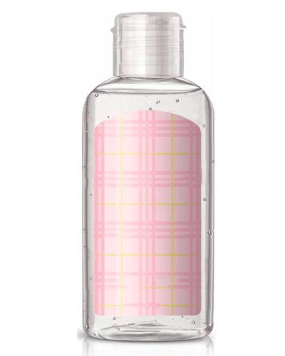Kit Higiene Personalizado - Álcool em Gel Personalizado