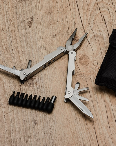 Canivete - Alicate Personalizado
