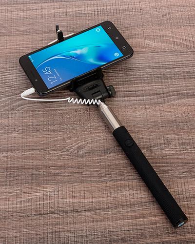 Bastão de Selfie - Bastão de Selfie Personalizado