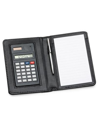 Bloco de Anotação - Bloco de Anotações com Calculadora