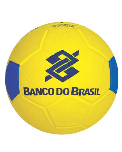 Bolas de Eva Personalizadas - Bola de Futebol em Eva Personalizada