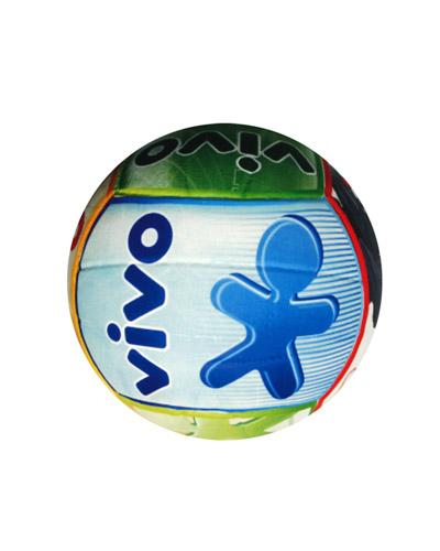 Bolas de Eva Personalizadas - Bolas Promocionais