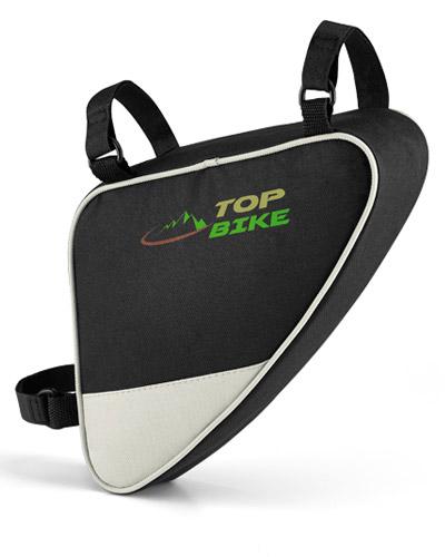 Bolsas Personalizadas - Bolsa Personalizada para Bicicletas