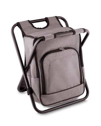 Bolsa Térmica - Bolsa Térmica com Cadeira Personalizada