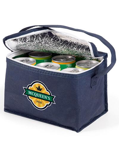 Bolsa Térmica - Bolsa Térmica para Bebidas