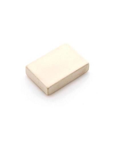 Lápis Personalizado - Borracha Branca para Brindes