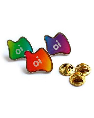 Pins Personalizados - Broches Personalizados
