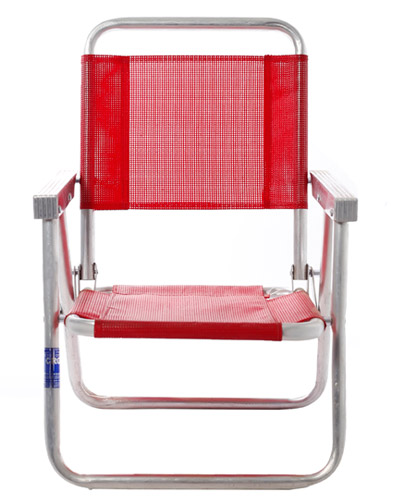 Cadeira de Praia Infantil Personalizada