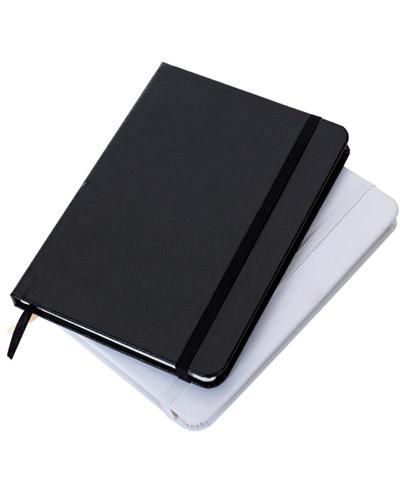 Moleskine Personalizado - Caderneta de Anotações para Brindes