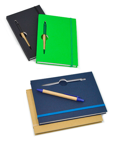 Bloco de Anotação - Caderneta de Anotações Personalizado