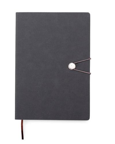 Moleskine Personalizado - Caderneta Moleskine Emborrachada Personalizada