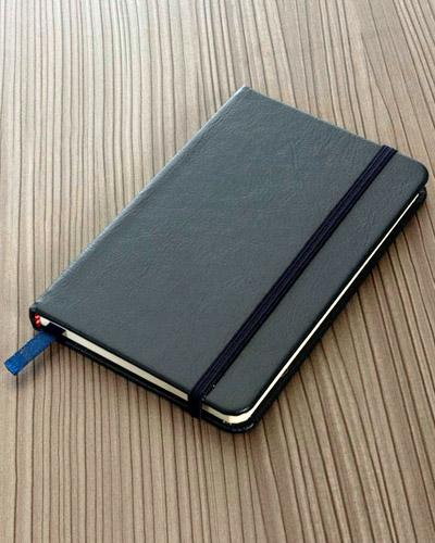 Moleskine Personalizado - Cadernetas Molesquine Personalizadas