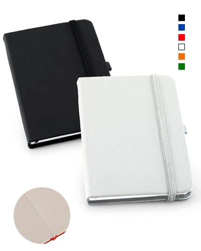 Moleskine Personalizado - Cadernetas Personalizadas