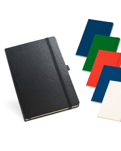 Moleskine Personalizado - Cadernetas Promocionais