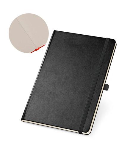 Brindes Personalizados -  Caderno Capa Dura Personalizado