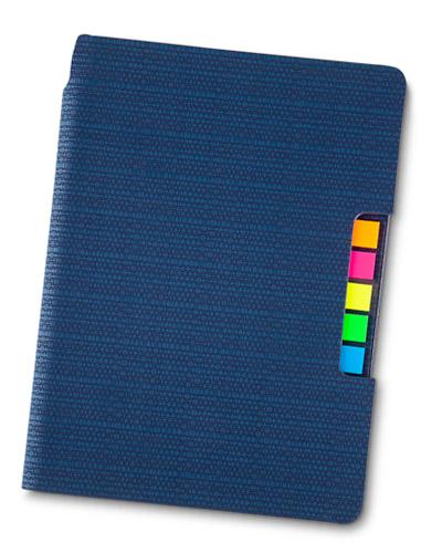 Cadernos Personalizados - Caderno de Anotações Personalizado com Post It