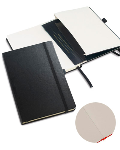 Moleskine Personalizado - Caderno de Anotações Personalizado