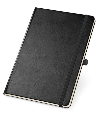 Cadernos Personalizados - Caderno de Anotações sem Pauta Personalizado