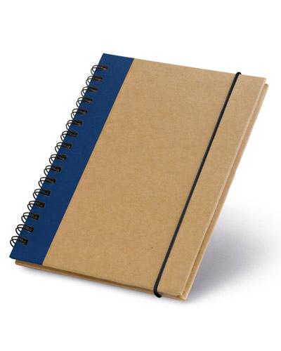 Cadernos Personalizados - Caderno de Capa Dura para Brindes