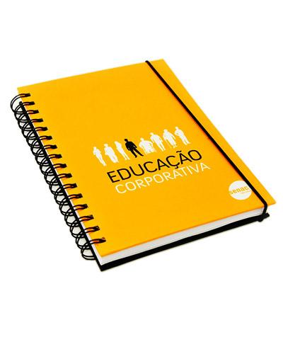 Cadernos Personalizados - Caderno de Negócios