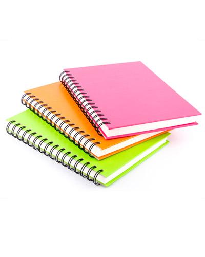 Cadernos Personalizados - Caderno Escolar Personalizado