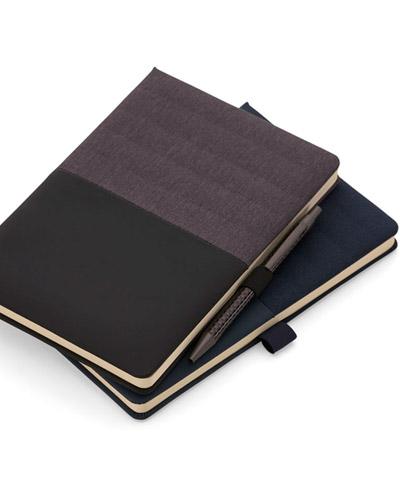 Cadernos Personalizados - Caderno Executivo Personalizado