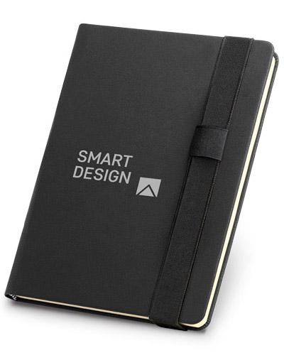 Caderno Moleskine Capa Dura Personalizado