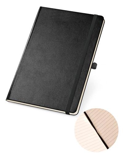 Caderno Pequeno com Capa Dura Personalizado