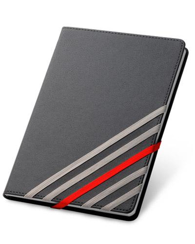 Cadernos Personalizados - Caderno Personalizado Capa Dura 80 Folhas