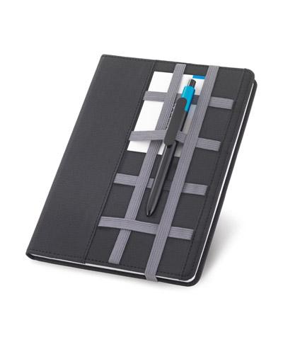 Cadernos Personalizados - Caderno sem pauta para Brindes