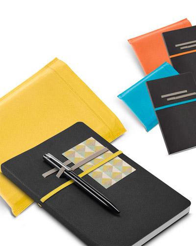Cadernos Personalizados - Caderno sem Pauta Personalizado