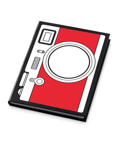 Brindes Personalizados -  Caderno tipo Moleskine Personalizado