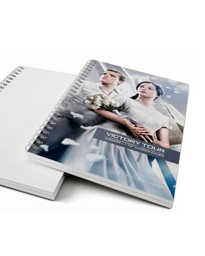 Cadernos Personalizados - Caderno Universitario Personalizado