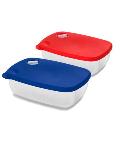Marmita Personalizada - Caixa Hermetica para Alimentos Personalizada