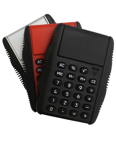 Calculadoras - Calculadora Personalizada