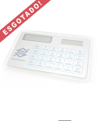 Brindes Personalizados -  Calculadora Solar Personalizada