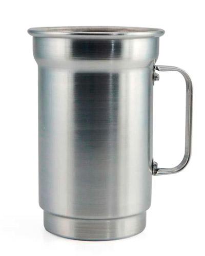 Canecas Personalizadas - Caneca de Alumínio Colorida para Brinde