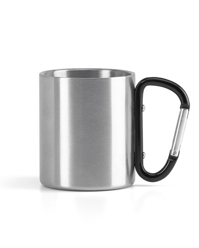 Caneca Térmica Personalizada - Caneca de Aluminio Personalizada
