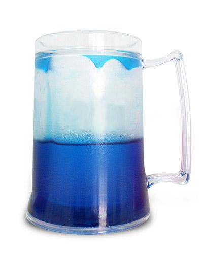 Brindes Personalizados -  Canecas de gel Congelante Personalizadas