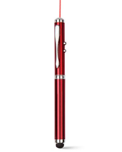 Caneta Laser Point - Caneta Laser Pointer Vermelho Personalizada