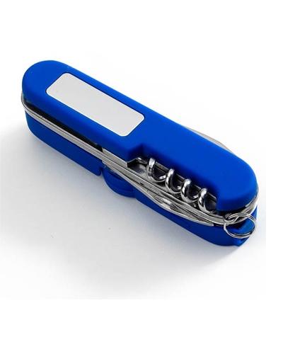 Canivete - Canivete com Bússola para Brinde Personalizado