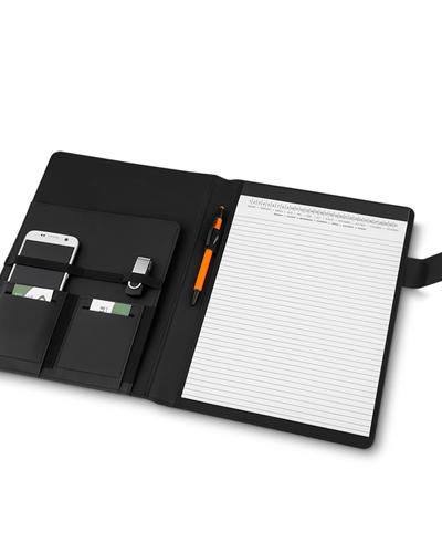 Cadernos Personalizados - Capa para Caderno Executiva Personalizada