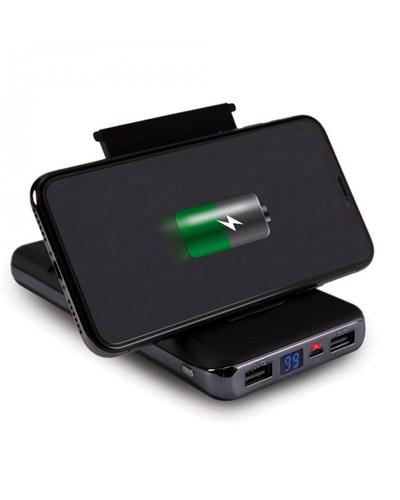 Carregador Portátil Personalizado - Carregador para Celular Personalizado