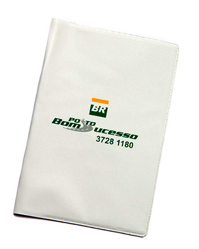Porta Documentos Personalizados - Carteira Porta Documentos Personalizados
