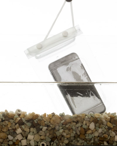 Capa Impermeavel para Celular - Case para Celular Impermeável Personalizado