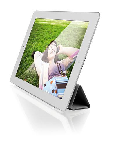 Capa para Tablet - Case para Tablet Personalizado