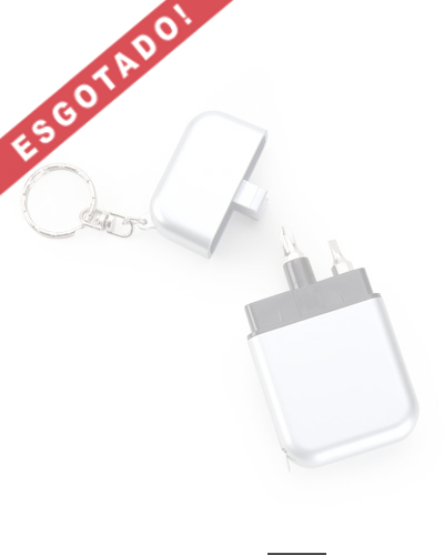 Brindes Personalizados -  Chaveiro Ferramenta Personalizado