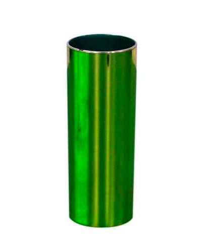 Copos de Acrilicos Personalizados - Copo Long Drink Metalizado Personalizado