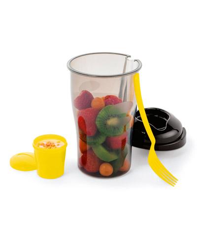 Brindes Personalizados -  Copo Personalizado para Salada